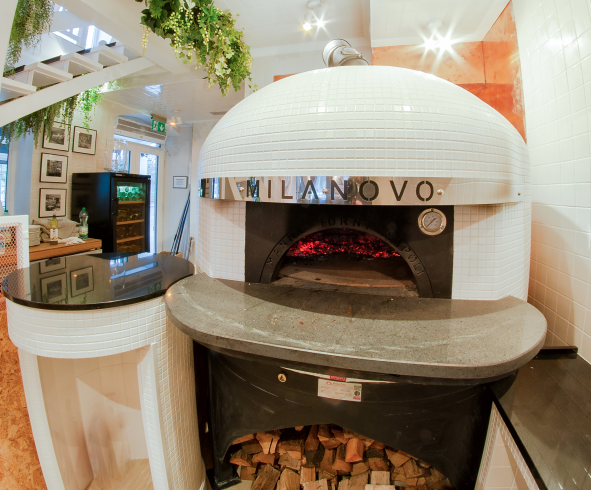 Zdjęcie restauracji Milanovo